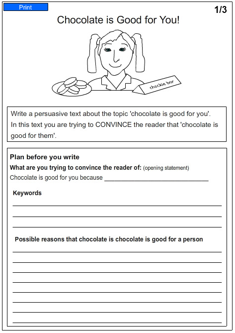 Free English Worksheets Year 5 - free language grammar ...