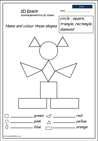 Alfa img - Showing > 2-Dimensional Shapes Printable
