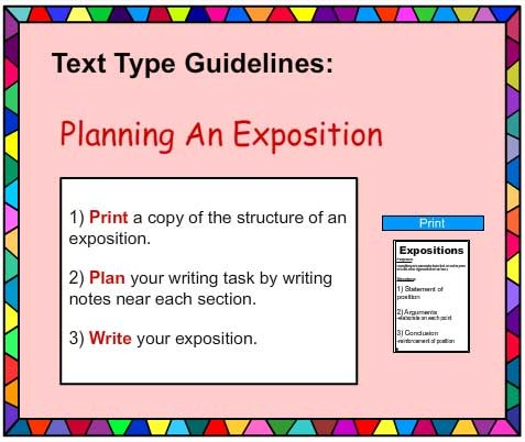 expostion essay Expository essay help students are exposed to different essays in the course of their learning, which forces them to know about different types of essays one.