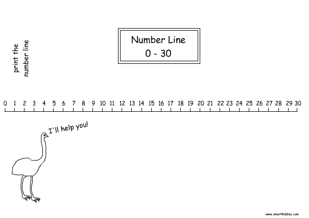 Printables Free Printable Number Line Worksheets corgifoib free printable math worksheets number lines lines