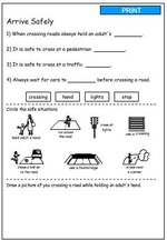 math worksheet : medicine safety worksheets for kindergarten  the best and most  : Safety Worksheets For Kindergarten