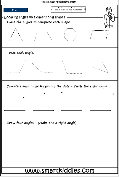 Printables Drawing Angles Worksheet drawing angles worksheet abitlikethis related keywords amp suggestions drawing