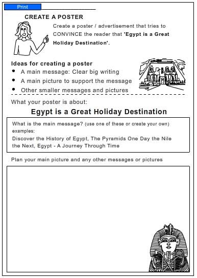 my getaway so that you can egypt essay